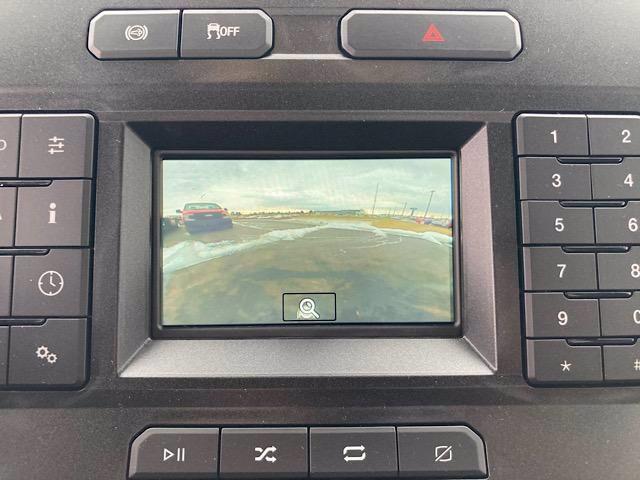 2020 Ford F-550 Regular Cab DRW 4x2, Knapheide Value-Master X Platform Body #JM9318F - photo 23