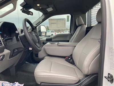 2020 Ford F-550 Regular Cab DRW 4x2, Knapheide Value-Master X Platform Body #JM9318F - photo 10