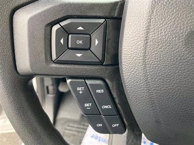 2020 Ford F-550 Regular Cab DRW 4x2, Knapheide Value-Master X Platform Body #JM9318F - photo 18