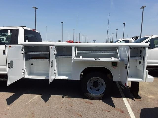 2020 Ford F-350 Super Cab 4x4, Knapheide Steel Service Body #JM9325F - photo 11