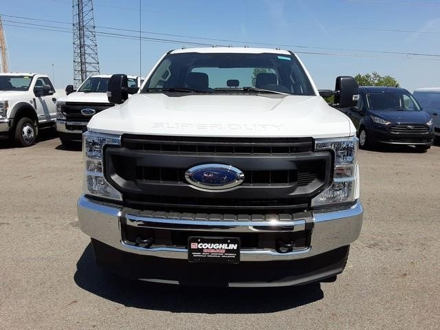 2020 Ford F-350 Super Cab 4x4, Knapheide Steel Service Body #JM9325F - photo 3