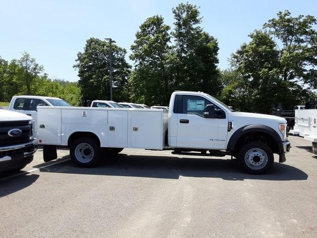 2020 Ford F-350 Super Cab 4x4, Knapheide Steel Service Body #JM9325F - photo 8