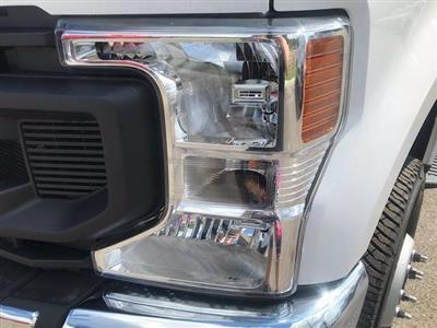 2020 Ford F-350 Regular Cab DRW 4x4, Reading Classic II Steel Service Body #JM9328F - photo 10