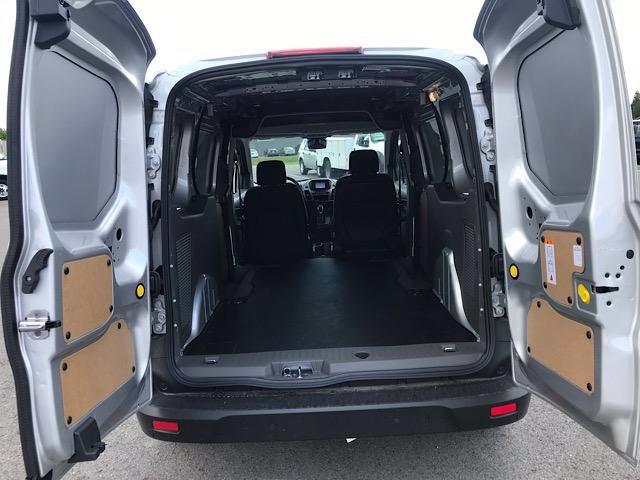 2020 Ford Transit Connect, Empty Cargo Van #JM9329F - photo 1