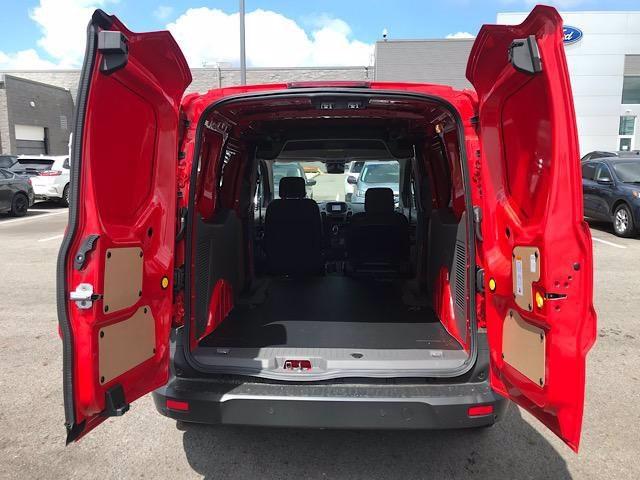 2020 Ford Transit Connect, Empty Cargo Van #JM9330F - photo 1