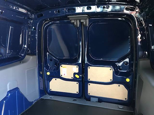 2020 Ford Transit Connect, Empty Cargo Van #JM9344F - photo 12