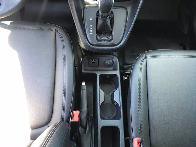 2020 Ford Transit Connect, Empty Cargo Van #JM9344F - photo 16