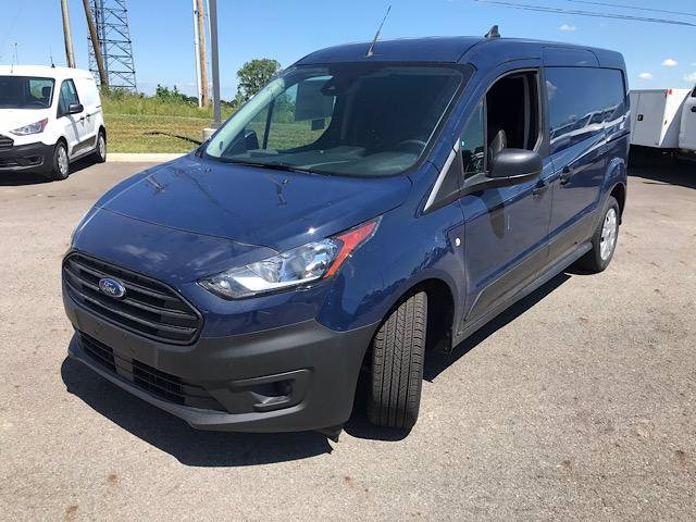 2020 Ford Transit Connect, Empty Cargo Van #JM9344F - photo 4