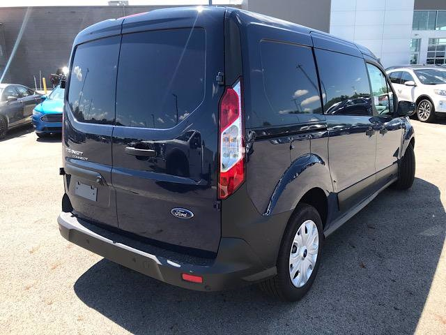2020 Ford Transit Connect, Empty Cargo Van #JM9344F - photo 5