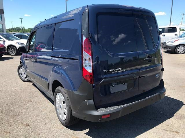 2020 Ford Transit Connect, Empty Cargo Van #JM9344F - photo 7