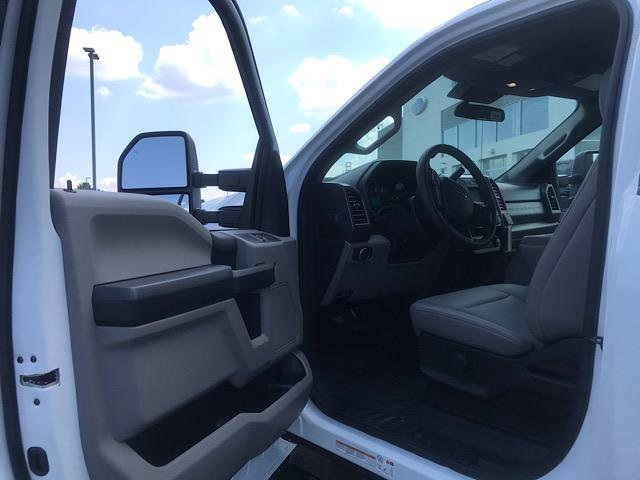 2020 Ford F-550 Regular Cab DRW 4x2, Knapheide Value-Master X Platform Body #JM9348F - photo 9