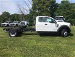 2020 Ford F-550 Super Cab DRW 4x4, Cab Chassis #JM9351F - photo 4