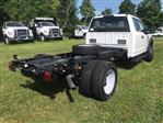 2020 Ford F-550 Super Cab DRW 4x4, Cab Chassis #JM9351F - photo 2
