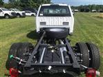 2020 Ford F-550 Super Cab DRW 4x4, Cab Chassis #JM9351F - photo 8