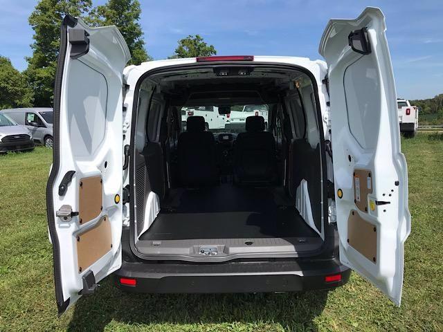 2020 Ford Transit Connect, Empty Cargo Van #JM9355F - photo 1