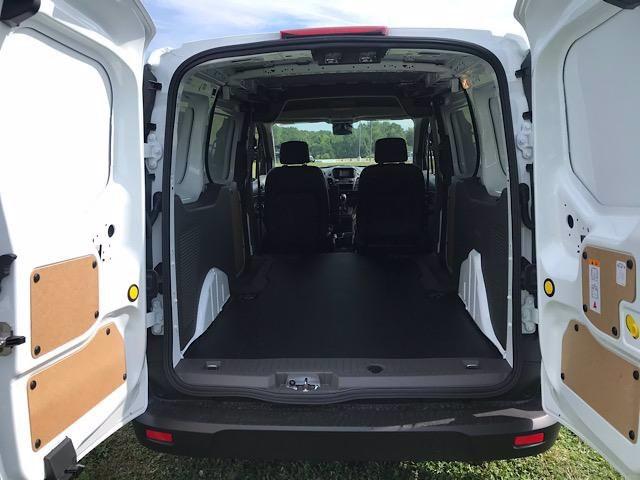 2020 Ford Transit Connect, Empty Cargo Van #JM9358F - photo 1