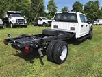 2020 Ford F-550 Crew Cab DRW 4x4, Cab Chassis #JM9360F - photo 2
