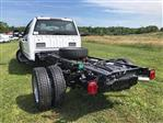2020 Ford F-550 Crew Cab DRW 4x4, Cab Chassis #JM9360F - photo 7