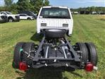 2020 Ford F-550 Crew Cab DRW 4x4, Cab Chassis #JM9360F - photo 8