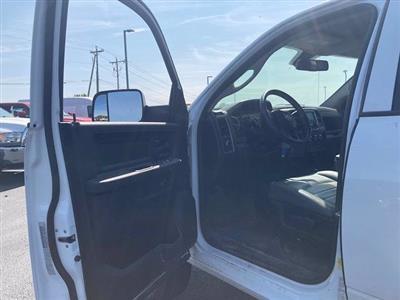 2018 Ram 2500 Crew Cab 4x4, Service Body #JM9367G - photo 8