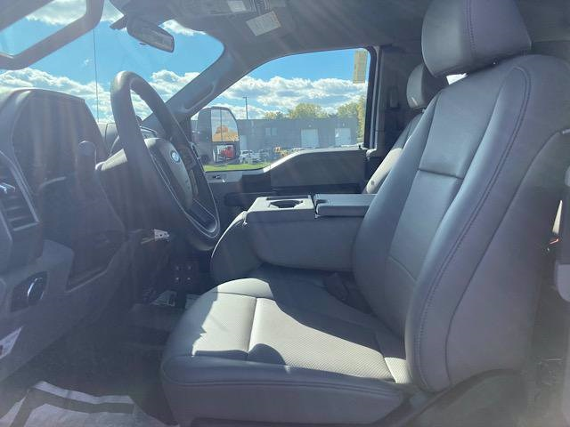 2020 Ford F-550 Super Cab DRW 4x4, Knapheide KMT Mechanics Body #JM9389F - photo 10