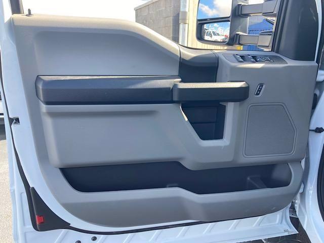 2020 Ford F-550 Super Cab DRW 4x4, Knapheide KMT Mechanics Body #JM9389F - photo 11