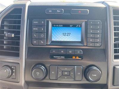 2020 Ford F-550 Super Cab DRW 4x4, Knapheide KMT Mechanics Body #JM9389F - photo 24