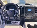 2020 Ford F-550 Super Cab DRW 4x4, Knapheide KMT Mechanics Body #JM9389F - photo 17