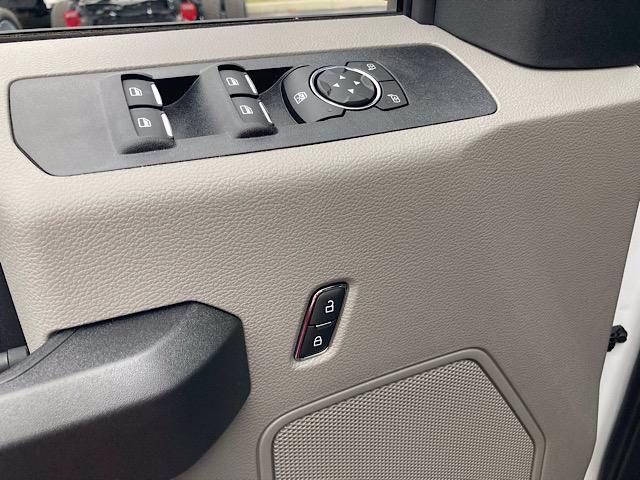 2020 Ford F-550 Super Cab DRW 4x4, Knapheide Steel Service Body #JM9418F - photo 12