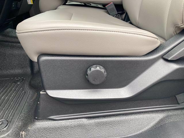 2020 Ford F-550 Super Cab DRW 4x4, Knapheide Steel Service Body #JM9418F - photo 13