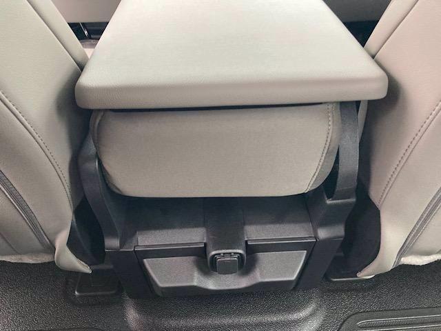 2020 Ford F-550 Super Cab DRW 4x4, Knapheide Steel Service Body #JM9418F - photo 15