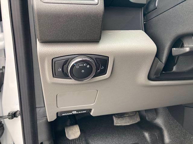 2020 Ford F-550 Super Cab DRW 4x4, Knapheide Steel Service Body #JM9418F - photo 20