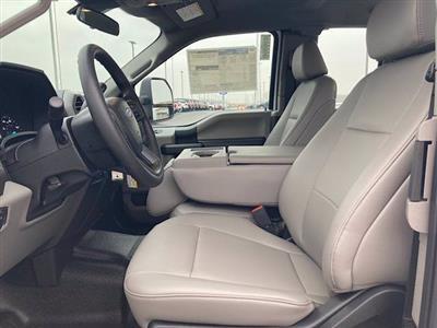 2020 Ford F-550 Super Cab DRW 4x4, Knapheide Steel Service Body #JM9418F - photo 10