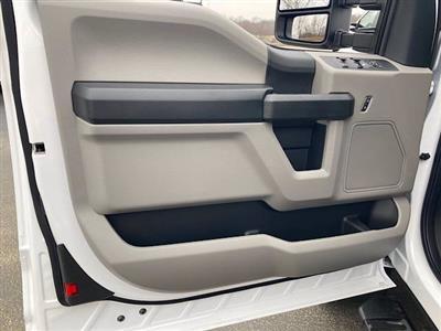 2020 Ford F-550 Super Cab DRW 4x4, Knapheide Steel Service Body #JM9418F - photo 11