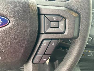2020 Ford F-550 Super Cab DRW 4x4, Knapheide Steel Service Body #JM9418F - photo 22