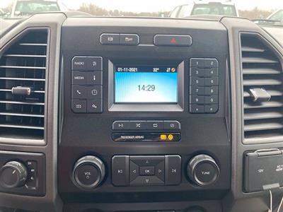 2020 Ford F-550 Super Cab DRW 4x4, Knapheide Steel Service Body #JM9418F - photo 24