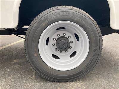 2020 Ford F-550 Super Cab DRW 4x4, Knapheide Steel Service Body #JM9418F - photo 29