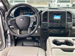 2020 Ford F-550 Super Cab DRW 4x4, Knapheide Steel Service Body #JM9418F - photo 17