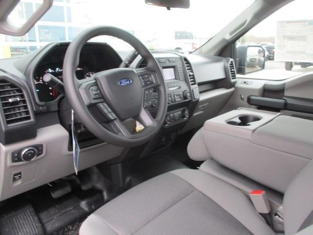 2019 Ford F-150 Regular Cab 4x4, Pickup #JT9296 - photo 12