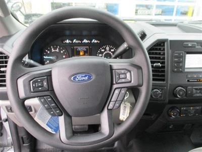 2019 Ford F-150 Regular Cab 4x4, Pickup #JT9296 - photo 24