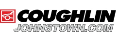 Coughlin Johnstown Ford logo