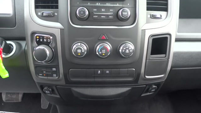 2018 Ram 1500 Crew Cab 4x4, Pickup #180129 - photo 30