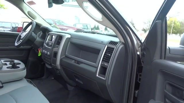 2018 Ram 1500 Crew Cab 4x4,  Pickup #180129 - photo 8