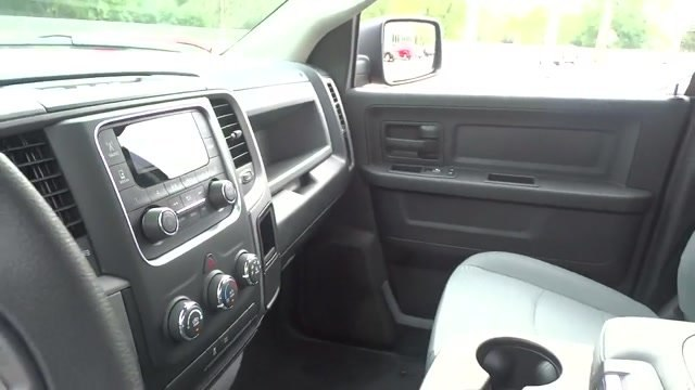 2018 Ram 1500 Crew Cab 4x4,  Pickup #180129 - photo 32