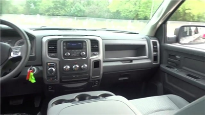 2018 Ram 1500 Crew Cab 4x4,  Pickup #180129 - photo 21