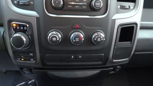 2018 Ram 1500 Quad Cab 4x4,  Pickup #180299 - photo 29