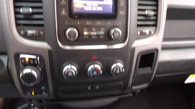 2018 Ram 1500 Quad Cab 4x4, Pickup #180299 - photo 31