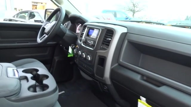 2018 Ram 1500 Quad Cab 4x4,  Pickup #180299 - photo 9