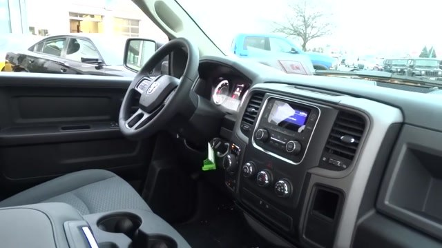 2018 Ram 1500 Quad Cab 4x4, Pickup #180299 - photo 10