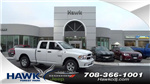 2018 Ram 1500 Quad Cab 4x4,  Pickup #180299 - photo 1